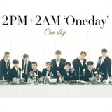 2PM & 2AM (Oneday) - One Day