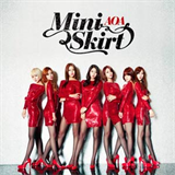 Miniskirt (Japanese Version)