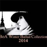 BoA Winter Ballad Collection