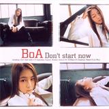 Don't Start Now Japanese Version