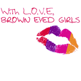 With L.O.V.E Brown Eyed Girls