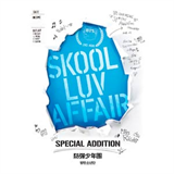 Skool Luv Affair Special Addittion