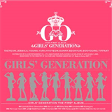 So Nyeo Si Dae (Girls' Generation)